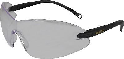 Regatta Sport Performance Chiaro Occhiali Infrangibili Occhiali Da Sole Protezione Uv-mostra Il Titolo Originale