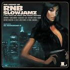 The Legacy of RnB Slow Jamz [Sony Music] by Various Artists (CD, Sep-2016, 3 Discs, Sony Music)