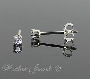 Image Is Loading Geniune Real Solid 925 Sterling Silver Small 2mm