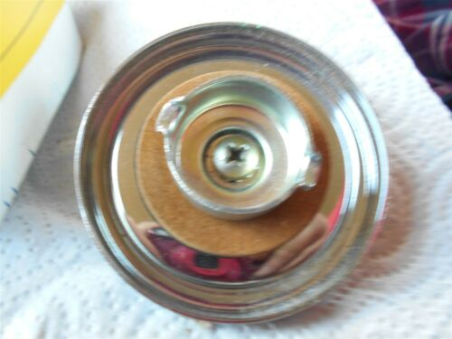 NOS 1967 1968 1969 1970 PLYMOUTH DUSTER DODGE DART A BODIES GAS FUEL CAP ASBY