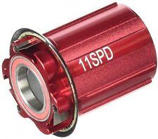 Zipp Freehub Body For 249 Hubs (Zipp 30/60) SRAM/Shimano (Red), 11.1918.024.000