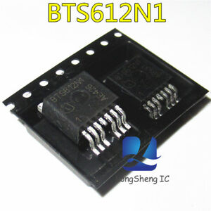 5PCS-BTS612N1-2-XHSS-200-Mohm-34-V-TO263-7-2-SMD-Original