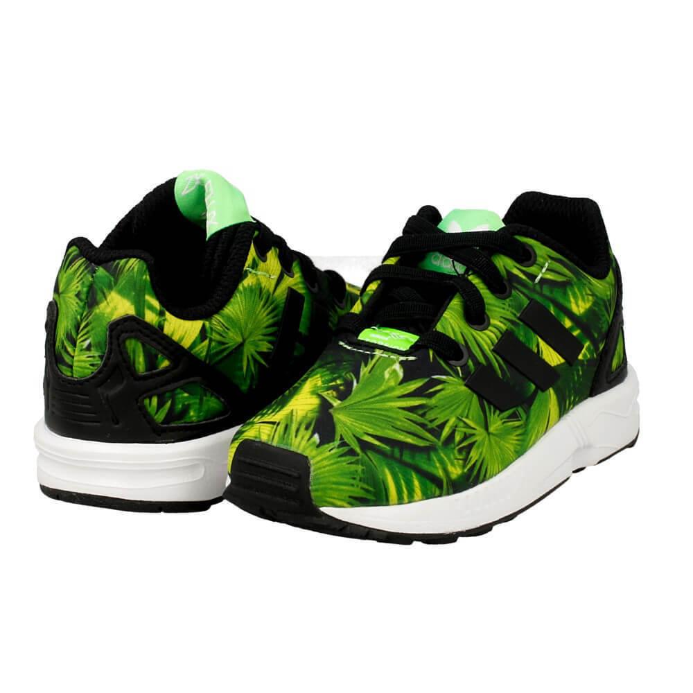 adidas flux verdi