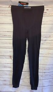 Haster-Black-Men-Winter-Thermal-Underwear-Trousers-Breathable-M-L-5-15