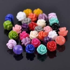 10//50pcs Acrylic Miracle Beads Teardrop 22.5x12m//29x9mm//10x6mm 18 Colors