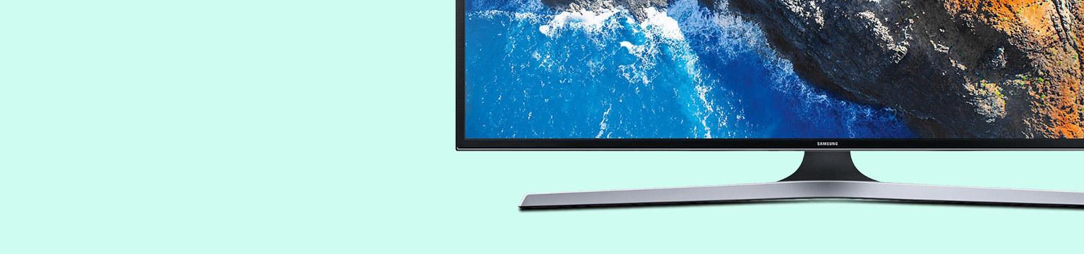 TV-Riesen