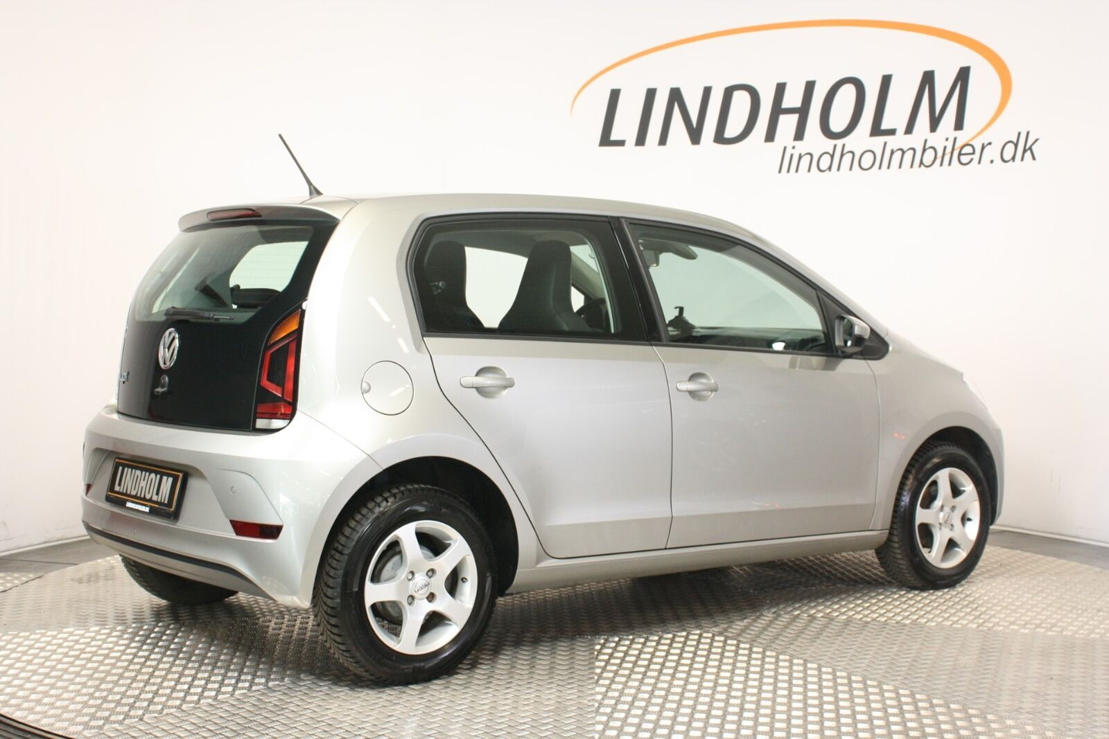 VW Up! MPi 60 Move Up! BMT