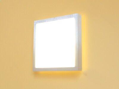 LED Deckenlampe XD-Q16 Deckenleuchte Lampe Leuchte 16 Watt LED Kalt und Warm NEU