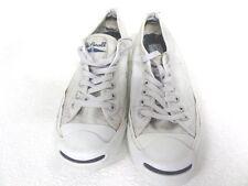 Converse All Star Ox Style Trainers Unisex EU 38 UK 5 White Grade B AC010