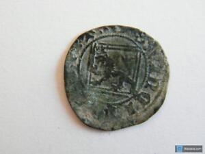Moneda-Blanca-Enrique-IV-1454-1474-Cuenca