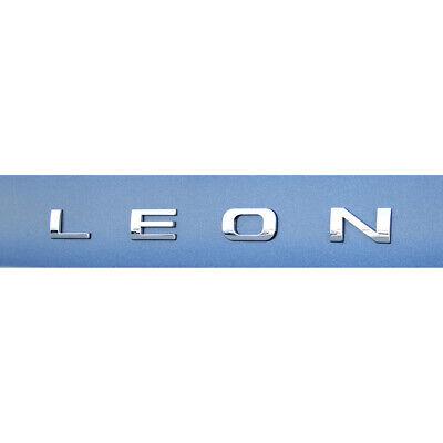 Original SEAT 1P0853687  739 Schriftzug Logo Emblem