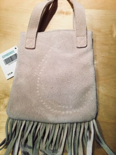 Gymboree purse Vintage NWT or NWOT Snow Angels Holiday Cheer Well Mannered
