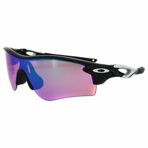 e8bd4f76f6 Oakley Radarlock Path Oo9181-42 Polished Black W  Prizm Golf Men s  Sunglasses