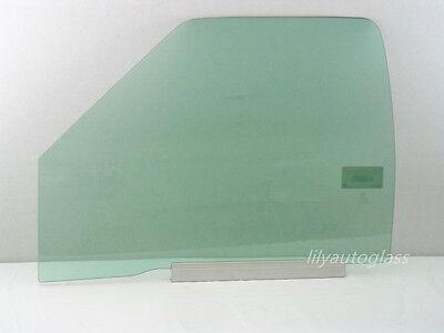 NAGD for 1995-2005 Chevrolet S10 Blazer 4 Door Pickup Passenger//Right Side Rear Door Window Replacement Glass