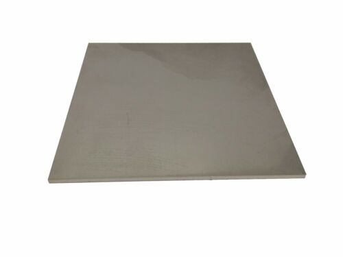 "1//8/"" Steel Plate A36 Steel 1//8/"" x 7/"" x 11/"" 11ga"