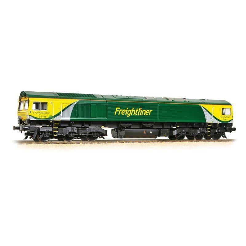 solo para ti 371-386 N GAUGE FARISH CLASS 66416 FREIGHTLINER FREIGHTLINER FREIGHTLINER DCC SOUND LEGOMAN BIF  compra en línea hoy