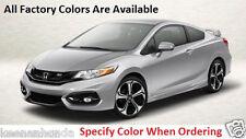 Genuine OEM Honda Civic 2Dr Coupe Side Under Body Spoiler Kit 2014 - 2015
