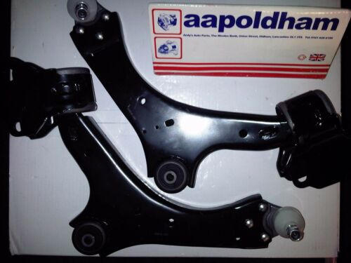 LAND ROVER FREELANDER 2.0 2.2 3.2 2006-2014 2x NEW FRONT L//H R//H WISHBONE ARMS