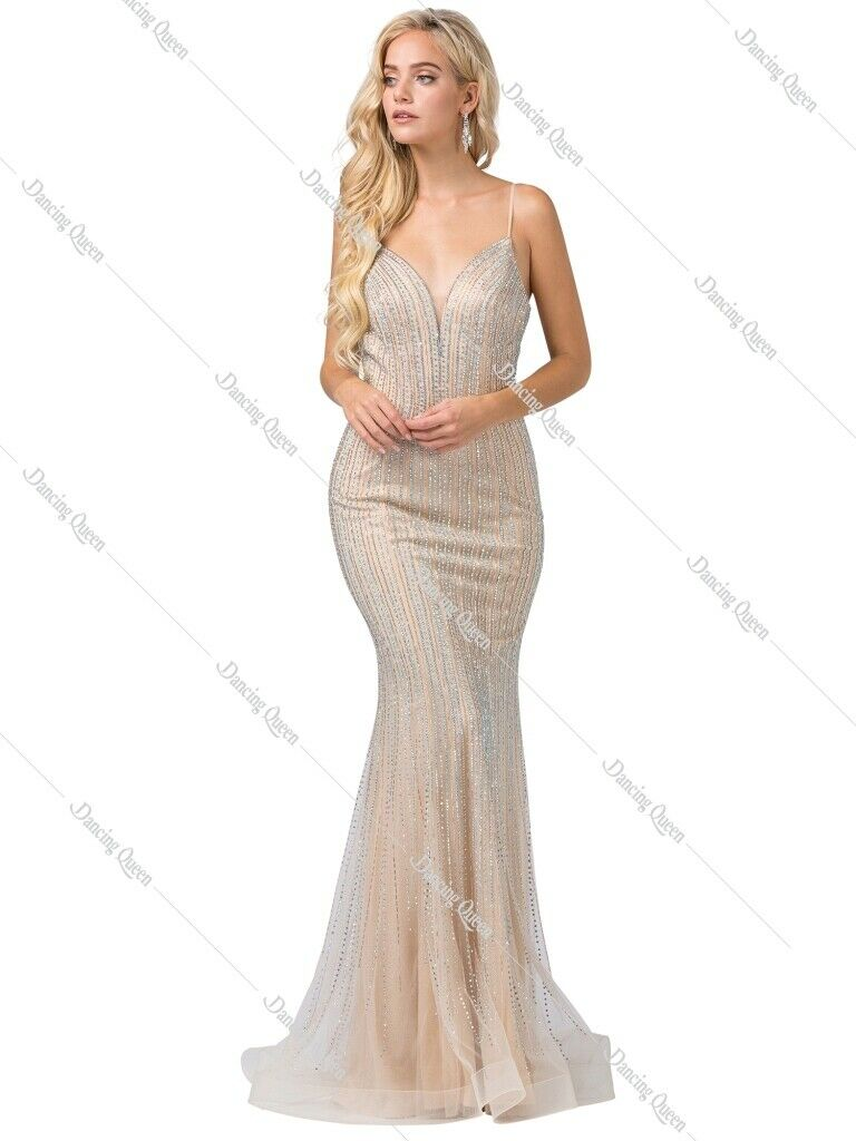 Dancing Queen Queen Queen 2642 Evening Dress Prom Dress Bridesmaid dfc2eb