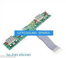 AEG Frigorifero Con Congelatore Vetrina Modulo NON PCB PRINCIPALE DST2425158124