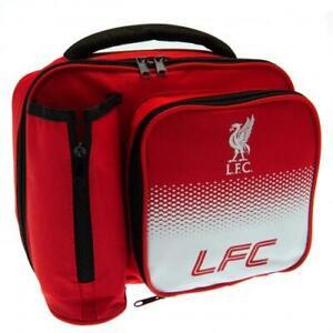 Liverpool-Borsa per Il Pranzo Lunch Liverpool F.C Taglia Unica Multicolore Unisex-Adulto