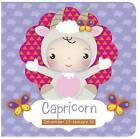 Capricorn by Barron's (Board book, 2014)