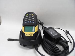 datalogic powerscan m8300 user manual