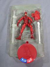 "Toy Biz Marvel Legends Universe Showdown Daredevil 3.75"" Loose FIgure"