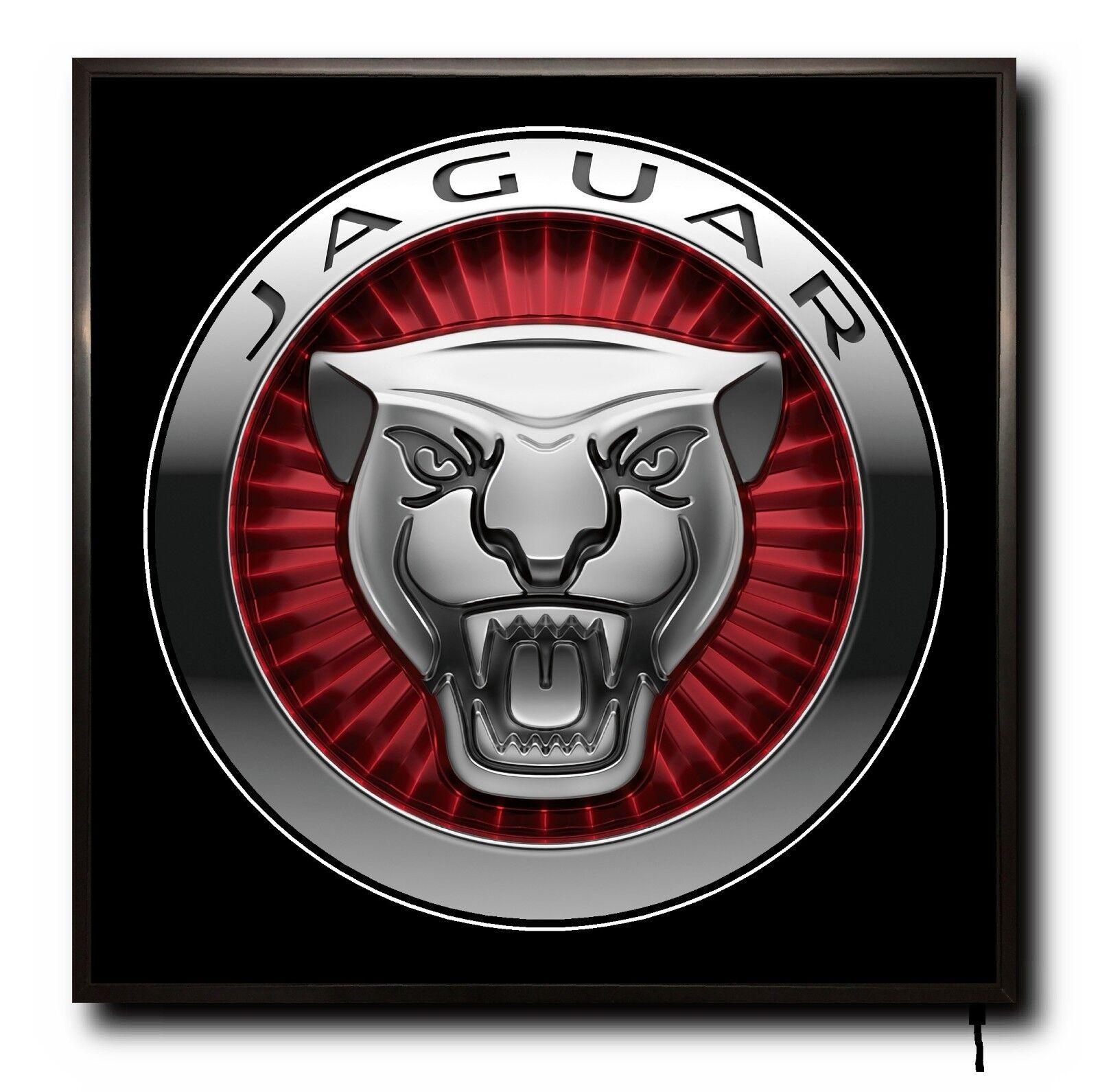 AC Cobra DEL 50 cm Light x 50 cm Wall Light cm Badge Logo De Camion Cab MAN CAVE sign  Remote 1a1a4c