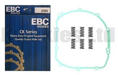 EBC Standard CK Series Clutch For Kawasaki 1996 ZZR600 E4