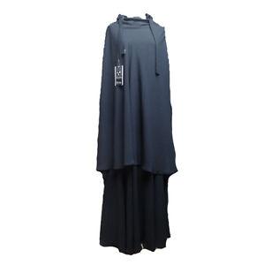 Selbstbewusst, Befangen, Gehemmt, Unsicher, Verlegen Khimar Niqap Burka Chador Mit Rock Abaya Carsaf Tesettür Islam Hijab V. Farben üPpiges Design