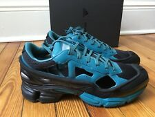 Adidas Raf Simons RS Replicant Ozweego BB7986 men's blue green shoes sneakers