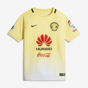 8b1d5f75e Details about Club America Nike Youth Stadium Jersey (Medium)