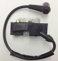 Ignition Coil Replaces Husqvarna No. 537162204 & Jonsered Nos. 501485402, 537162