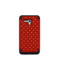 """Spotdazzle Bling Hybrid Case Phone Cover for Jitterbug Smart Easy-to-Use 5.5"""""""