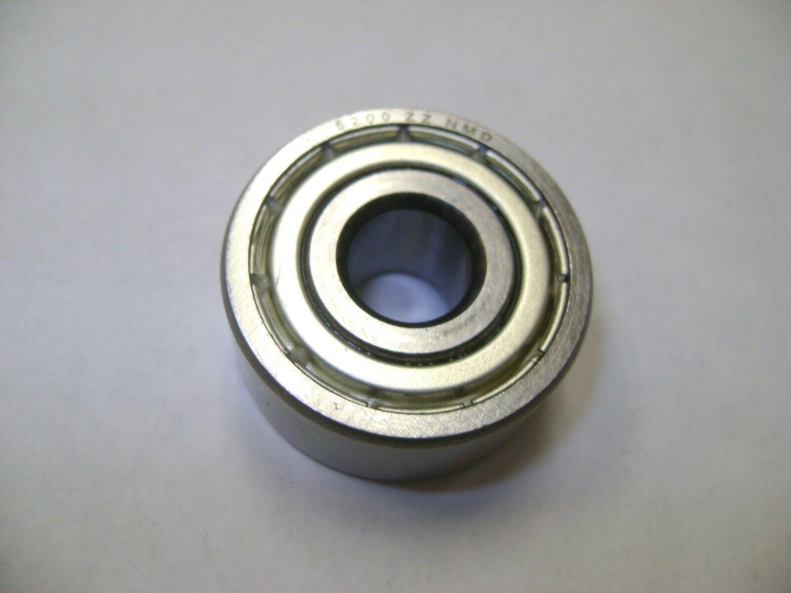 5307ZZ HIC New Double Row Ball Bearing