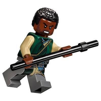 LEGO Marvel Super Heroes Karl Mordo MINIFIG from Lego set #76060 Brand New
