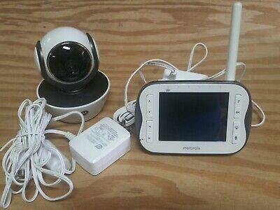 Motorola Baby Video Monitor 845Connect Parent Unit C