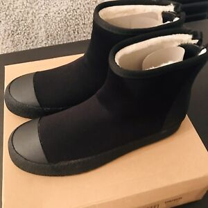 TRETORN Arch Hybrid Men's Black Boots  UK11 EU46 US12 NEW 473401 10