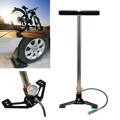 High Pressure 4500Psi PCP Hand Pump for Car Motorbike Inflatable