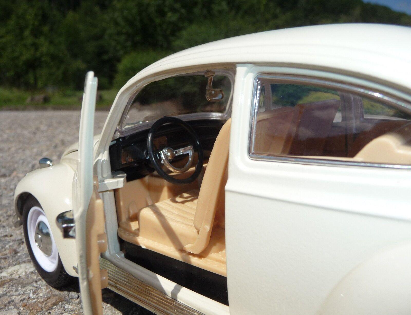 RC Modell VW Käfer Käfer Käfer 1300 Länge  23cm  Ferngesteuert 40MHz  403031 ae0a94