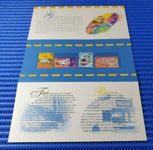 1997-Singapore-Presentation-Pack-Transportation-Definitives-High-Values-MNH-01
