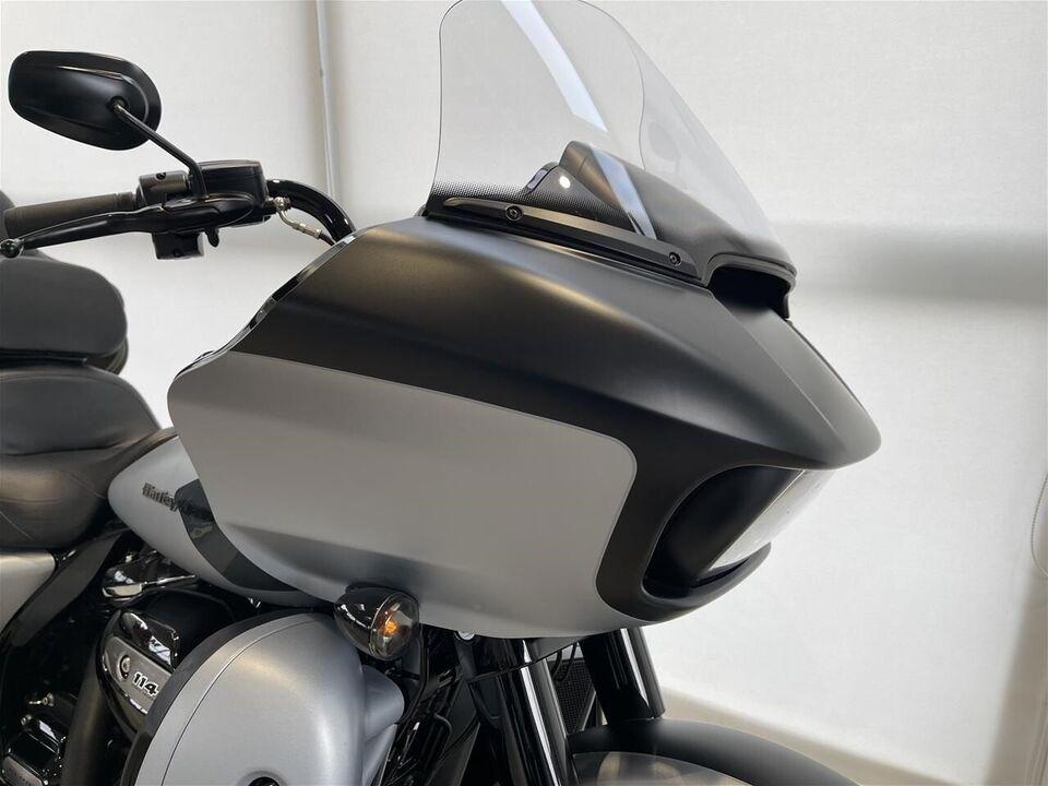 Harley-Davidson, FLTRK Road Glide Limited, ccm 1868