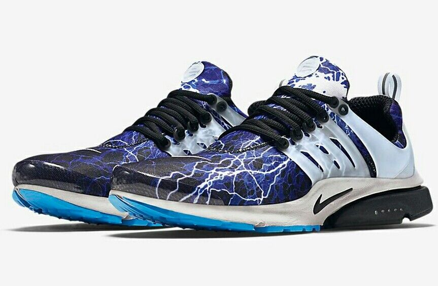 NIKE AIR PRESTO XXL TROUBLE AT HOME