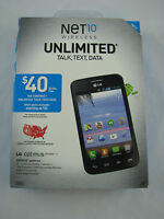 LG Unlocked NTLGL39CP Cellular Phones