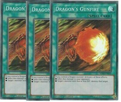 x3 dragon/'s gunfire MYFI-EN050 super 1st