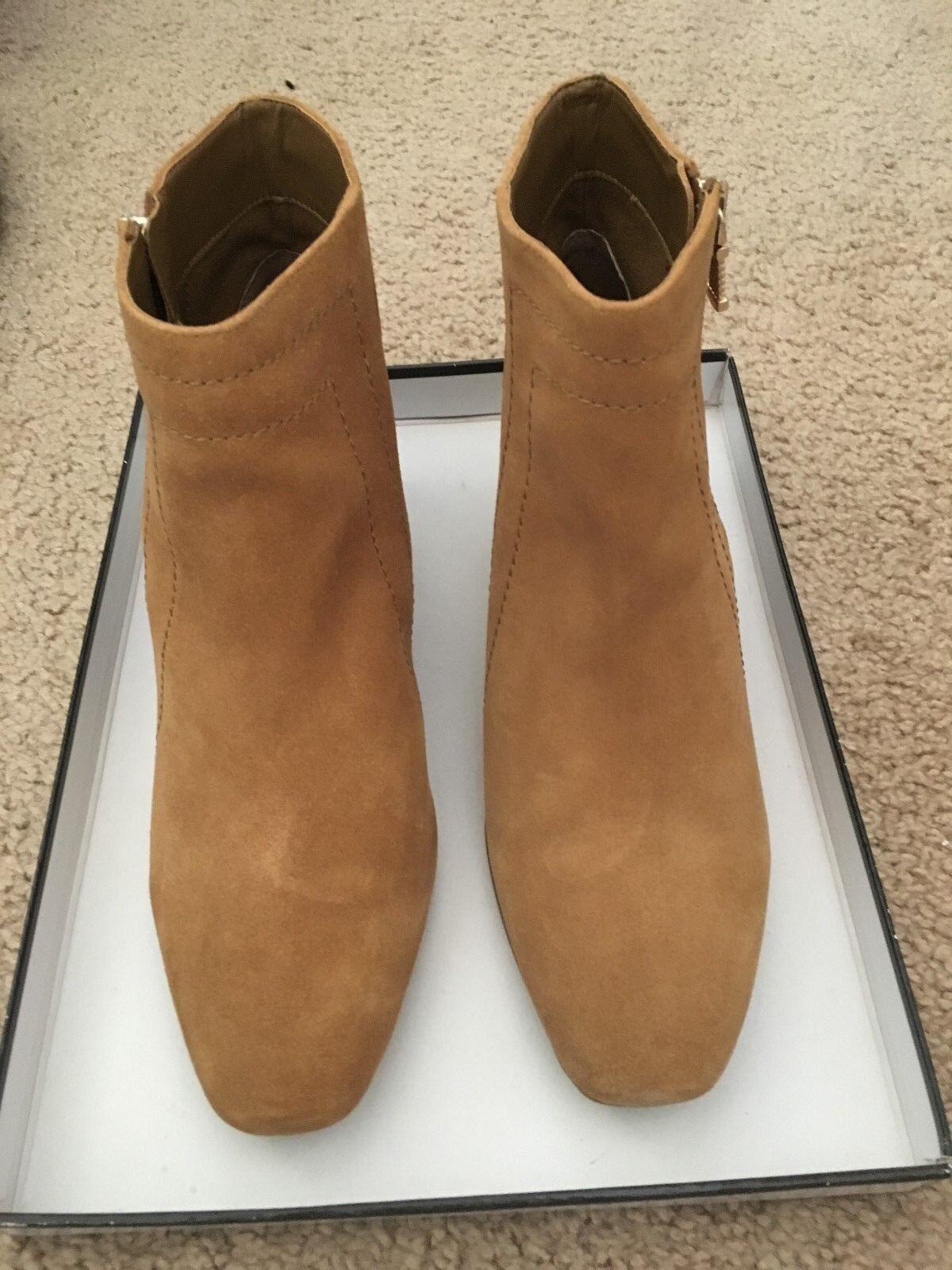 Womans Alex Marie  Boots -  SIze 9.5 M