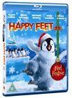 Happy Feet (Blu-ray, 2010)