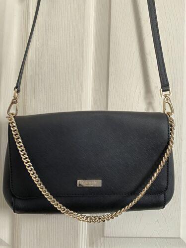 Kate Spade New York Greer Leather Crossbody Bag