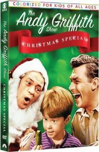 The-Andy-Griffith-Show-Christmas-Special-New-DVD-Full-Frame-Dolby